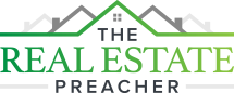 The Real Estate Preacher logo
